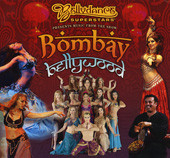 Bombany Bellywood, Belly Dance CD image