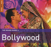 Rough Guide to Bollywood, Belly Dance CD image