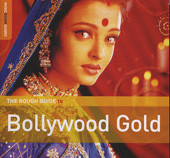 Rough Guide to Bollywood Gold, Belly Dance CD image