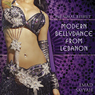 Ma Ajmal Beirut - Modern Bellydance from Lebanon by Emad Sayyah