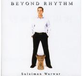 Beyond Rhythm by Suleiman Warwar, Belly Dance CD image