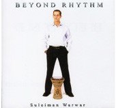 Beyond Rhythm by Suleiman Warwar, Belly Dance CD image