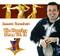 The Dancing Drum Vol. II, Belly Dance CD image