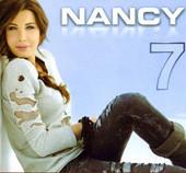 Nancy 7, Belly Dance CD image