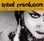 Tribal Revolution, Belly Dance CD image