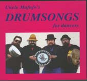 Drumsongs, Belly Dance CD image