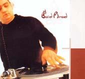 Said Mrad Plays Baligh Hamdi, Belly Dance CD image