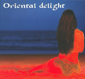 Oriental Delight, Belly Dance CD image