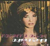 Ayeshteni, Belly Dance CD image