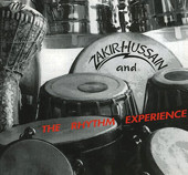 Zakir H. & The Rhythm Experience, Belly Dance CD