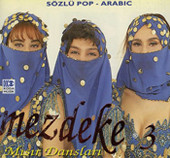 Mezdeke 3, Belly Dance CD