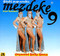 Mezdeke 9, Belly Dance CD image