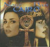 Nour Han Cairo, Belly Dance CD image