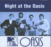 Night at the Oasis, Belly Dance CD image
