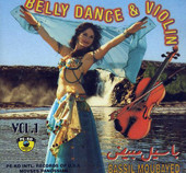 Belly Dance - Volume 1, Belly Dance CD image