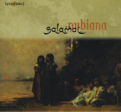 Nubiana, Belly Dance CD