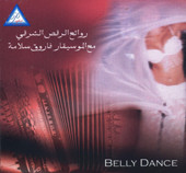 Farouk Salameh Belly Dance, Belly Dance CD image