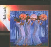 Halawah, Belly Dance CD image