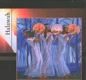 Halawah, Belly Dance CD image