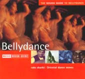 The Rough Guide to Bellydance, Belly Dance CD image