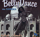 Belly Dance with Karioka, Belly Dance CD image