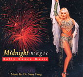 Midnight Magic, Belly Dance CD image