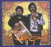 Sirocco II, Belly Dance CD image