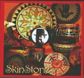 Skinstories, Belly Dance CD image