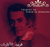 Tribute to Farid El Atrache, Belly Dance CD image