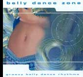 Belly Dance Zone, Belly Dance CD image