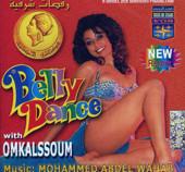 Belly Dance with Om Kalssoum, Belly Dance CD image