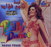 Nonstop Belly Dance with Nagwa Fouad, Belly Dance CD image