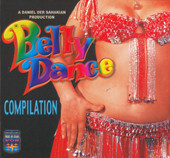 Belly Dance Compilation, Belly Dance CD image
