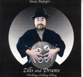 Zills & Drums, Belly Dance CD