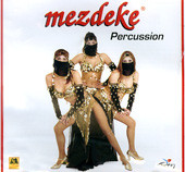 Mezdeke Percussion, Belly Dance CD image