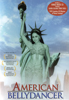 American Bellydancer, Belly Dance DVD image