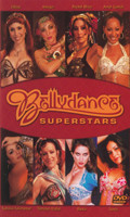 Bellydance Superstars, Belly Dance DVD image