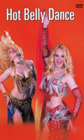 Hot Belly Dance, Belly Dance DVD image