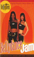 Belly Dance Jam, Belly Dance DVD image