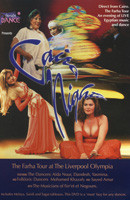 Cairo Nights The Farha Tour at the Liverpool Olympia, Belly Dance DVD image