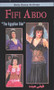 "Fifi Abdo ""The Egyptian Star"", Belly Dance DVD image"