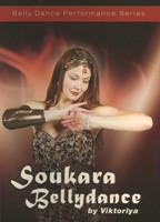 Soukara Bellydance by Viktoriya, Belly Dance DVD image