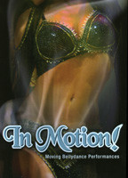 In Motion!, Belly Dance DVD image