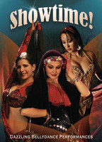 Showtime!, Belly Dance DVD image