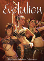 Evolution, Belly Dance DVD image