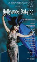 Hollywood Babylon, Belly Dance DVD image