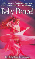 Belly Dance!, Belly Dance DVD