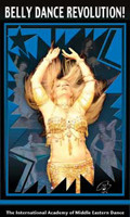 Belly Dance Revolution, Belly Dance DVD image