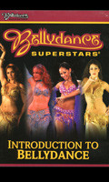 Introduction to Bellydance, Belly Dance DVD image
