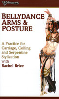 Arms and Posture, Belly Dance DVD image